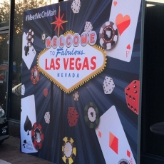 Vegas Senses