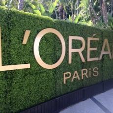 L'Oreal Hedge Dimensional