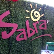 Sabra Hedge Dimensional