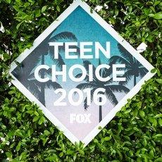 Teen Choice 2016