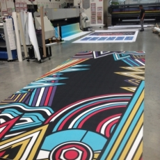 Funky Carpet