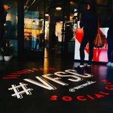 #VFSC Vanity Fair Social Club