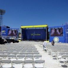 UC Irvine Graduation