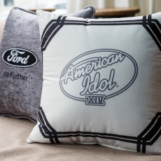 American Idol Pillow