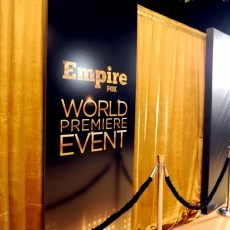 Empire World Premiere