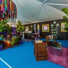 Teen Choice 2015 VIP Lounge