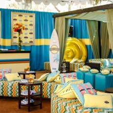Teen Choice 2013 Lounge