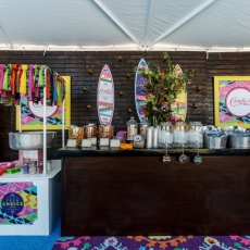 Teen Choice 2013 VIP Lounge
