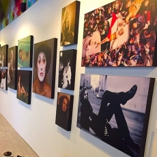 VFSC- Portraits