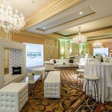Amazon TCA's 2016 Lounge