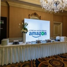 Amazon TCA's 2016 RexFrame
