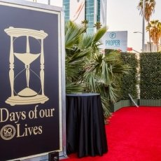 Days or Our Lives 50th Anniversary