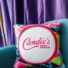 Teen Choice 2015 Dye Sublimation Pillow