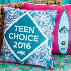 teen Choice Pillows