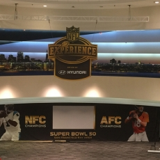 NFL Experience 2016