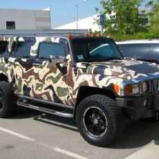 Army-Hummer-Wrap