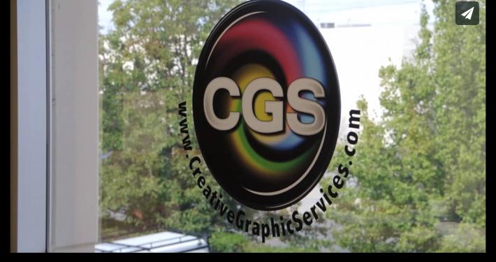 CGS Vinyl Install Video