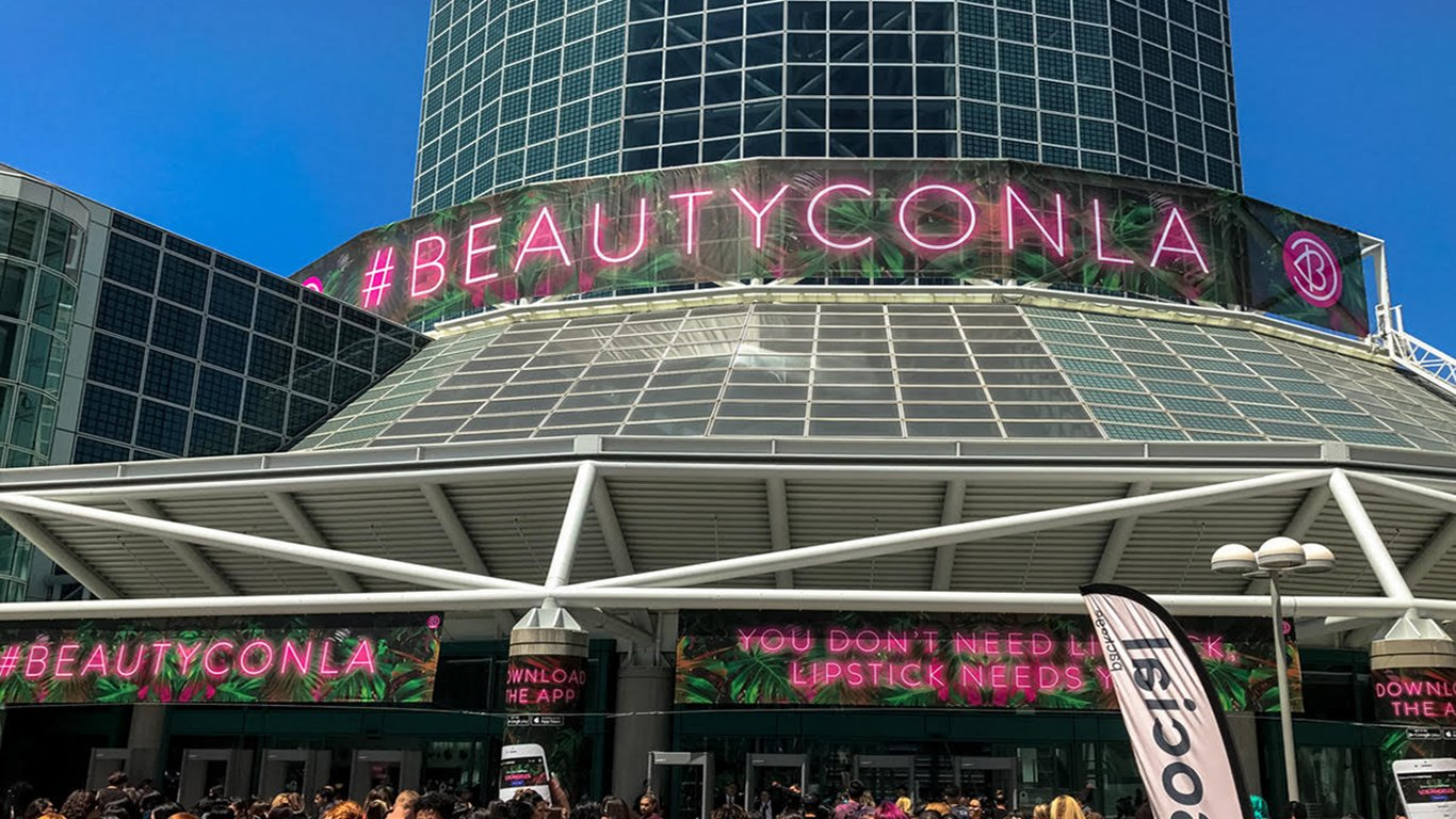 Front Page Beautycon