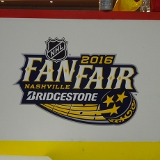 NHL 16 Fan Fair Vinyl