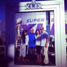 CGS AZ Super-Bowl