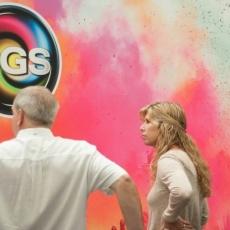 CGS Dye Sublimation Logo