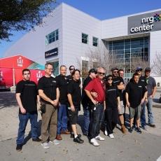 Super Bowl LI Crew