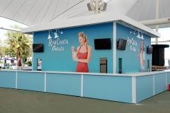 Rum Chata Tennis