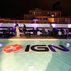IGN Pool Float