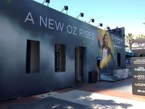 Oz- Comic Con