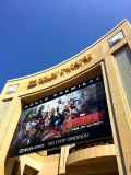 Avengers Premiere at Dolby Theater