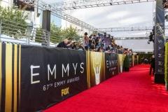 Emmy's 2015