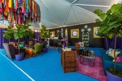Teen Choice 2015 VIP Lounge