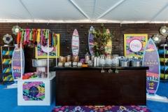 Teen Choice 2013 VIP Lounge