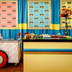 Teen Choice 2013 Sprinkles Cupcakes