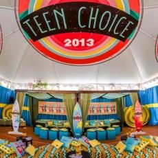Teen Choice 2013