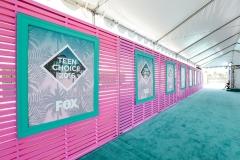 Fox Teen Choice Awards