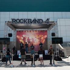 E3-Rockband