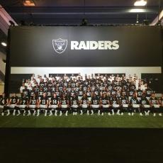 NFL Experience 2016: Raiders