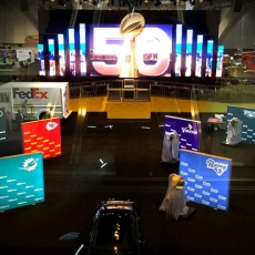 NFL Experience 2016 RexFrames